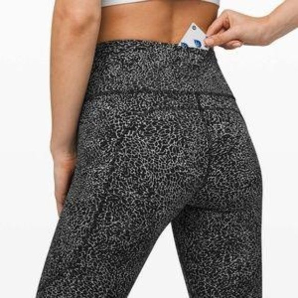 """Size 2 - Lululemon Fast and Free Tight 28"""""""